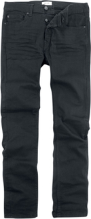 ONLY and SONS - Loom -Jeans - svart