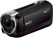 Handycam HDR-CX405 - videokamera - Carl