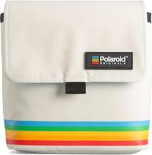 Polaroid Box Camera Bag White, Polaroid