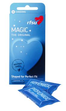 Magic kondomi
