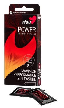 Power kondomi 10kpl