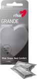 RFSU Grande 10-pack kondomer
