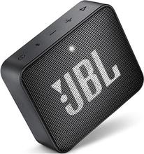 JBL GO 2 Transportabel Vandtæt Bluetooth-højtaler - Sort