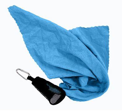 Relags mini käsipyyhe sininen