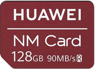 Huawei NM Nano Hukommelseskort 06010396 - 128GB - P30, P30 Pro, Mate 20 Pro