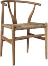 Wishbone tuoli