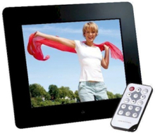 PhotoBase - digital fotoram