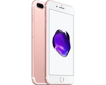 Apple iPhone 7 Plus 32GB Roseguld (MNQQ2QN/A)