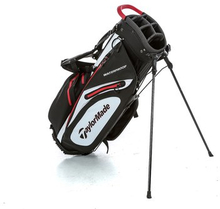 TaylorMade 17 Waterproof Stand