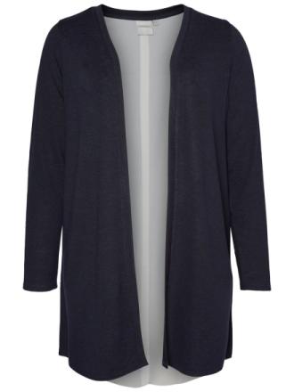 JUNAROSE Knit Cardigan Women Blue