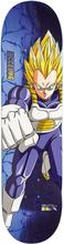 """Primitive X Dragon Ball Z 8.25"""" McClung Super Sajyan Vegeta Skateboard Deck uni Uni"""