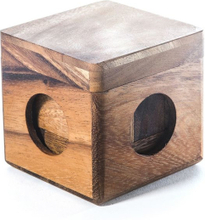 Cube Puzzle- Soma Cube