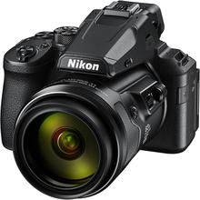 Nikon Coolpix P950, Nikon