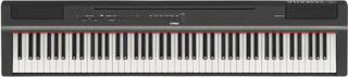 Yamaha P-125 B Elektrisk Klaver - Sort