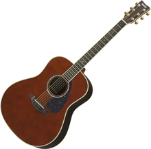 Yamaha LL6 Western Guitar - Brown