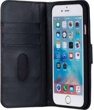 Cirafon Pu Leather Wallet Iphone 6, Iphone 6/6s Musta