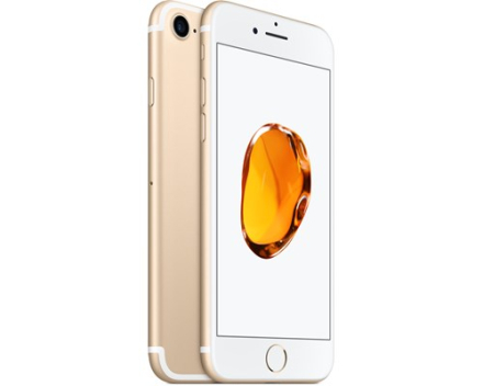 Apple iPhone 7 32GB Guld (MN902QN/A)