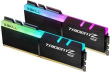 TridentZ RGB DDR4-3000 C15 DC - 16GB