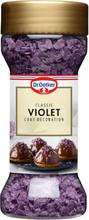 Strössel Violet - 47% rabatt