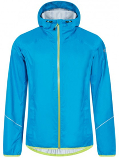 Icepeak - Sancho men's hard shell jacket (turquoise) - M