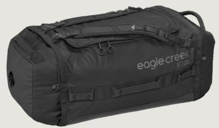Eagle Creek Cargo Hauler Duffle, useita värejä, kokoja