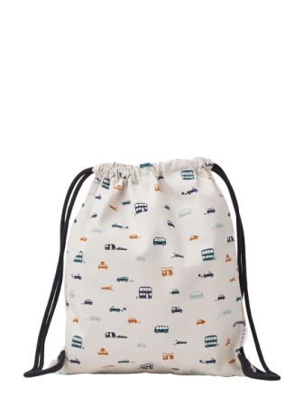 Gert Gym Bag Print