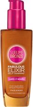 L'Oréal Paris Sublime Bronze Elixir 2 Weeks Glow 100 ml