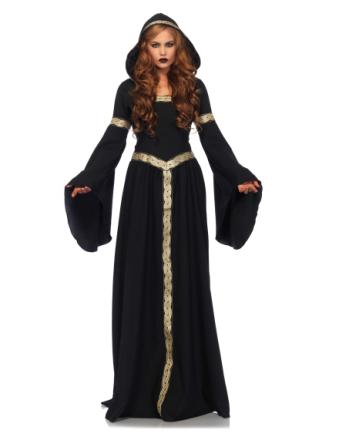 Kostume keltisk heks voksen Halloween XL - Vegaoo.dk