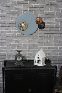 Bern väggdekoration B50 cm - Vintage