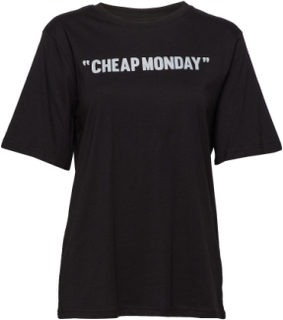 Perfect Tee Cheap Review T-shirt Top Sort Cheap Monday