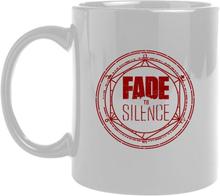 Fade to Silence - Fade to Silence Logo -Kopp - multicolor
