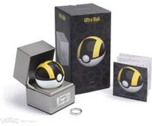 Wand Company Pokémon Die-Cast Ultra Ball Replica