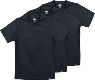 Dickies - Dickies T-shirt 3-pack - T-shirt - svart