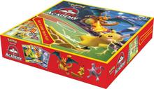 Pokemon Battle Academy TCG TCG Trading Card Game