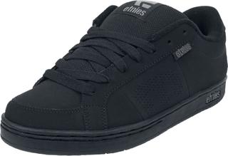Etnies - Kingpin - Sneakers - svart
