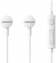 Samsung In Ear - Hörlurar Headset Earphones 3.5mm HS1303 White Retail