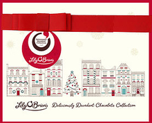 Lilys Chocolate Collection red