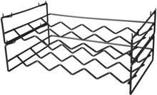 Vinställ Bacchus, 2 st, L48,4cm H12cm D33cm