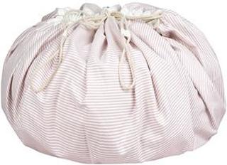 Müsli - Legetøjspose - Rosa - Toy bag