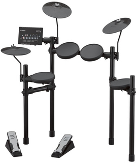 Yamaha DTX402K E-Drum Set