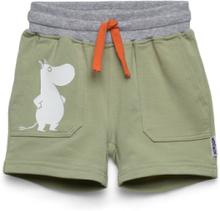 Moomin Shorts Shorts Grønn Mumin