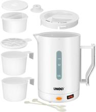 Vannkoker 8210 - Hvit - 1000 W