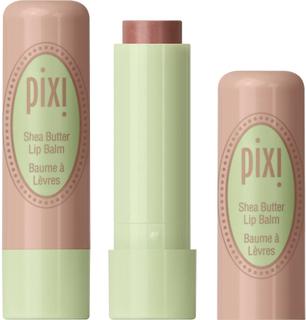 Pixi Shea Butter Lip Balm, Honey Nectar 4 g Pixi Leppepomade