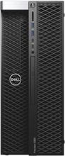Dell Precision T5820 i9-9920X 16GB 512GB SSD DVD RW no graphics W10Pro 3Y ProSpt