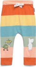Moomin Stripe Pants Leggings Multi/mønstret Mumin