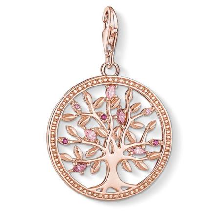 Tree Of Love Berlock Rosé