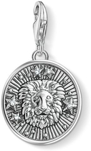 Thomas Sabo Stjärntecknet Lejonet Silver
