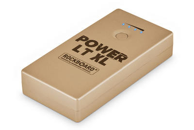 Rockboard LT XL Power Bank GD - Thomann