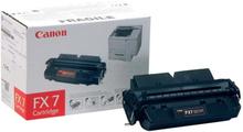 Canon Värikasetti Musta Fx-7 - L2000