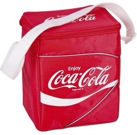 Ezetil Coca Cola Classic 14 kylmälaukku